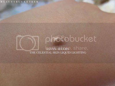 Kevyn Aucoin The Celestial Skin Liquid Lighting