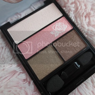 Brigitte Romantic Eyes PK-1