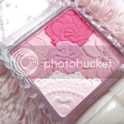 Canmake Mat Fleur Cheeks 02