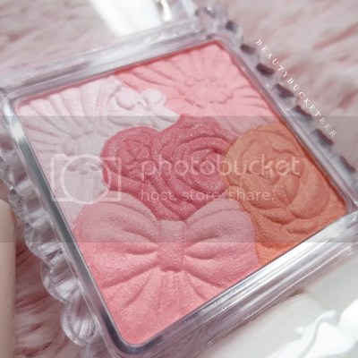 Canmake Glow Fleur Cheeks 02