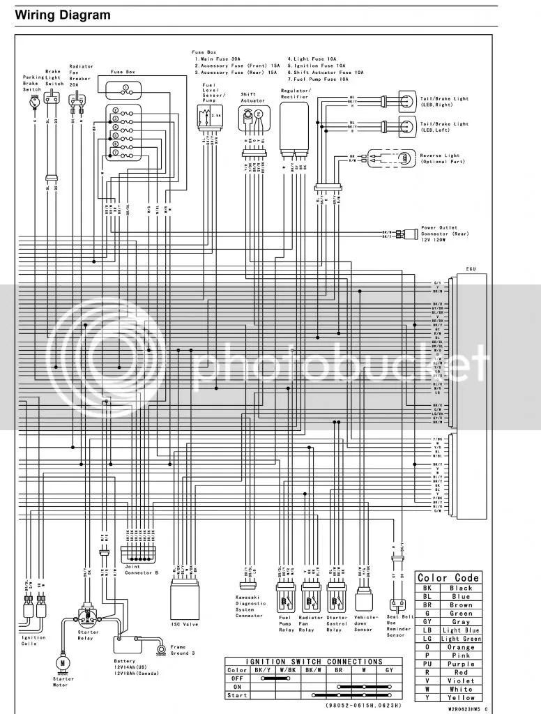 2008 teryx wiring diagram online wiring diagram Kawasaki Teryx Tires kawasaki teryx 4 wiring diagram wiring diagram data schema 2008 teryx 750 wiring diagram 2008 teryx wiring diagram