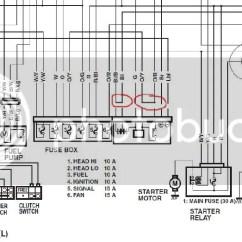07 Gsxr 600 Wiring Diagram Gmc Diagrams No Spark - Electrical Issue Suzuki Gsx-r Motorcycle Forums Gixxer.com
