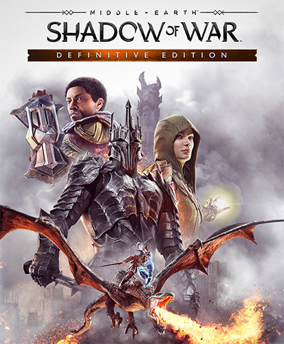 304633c332d693e0975554f0ea978a6a - Middle-earth: Shadow of War – Definitive Edition – v1.21 + All DLCs + 4K Cinematics & HD Texture Packs