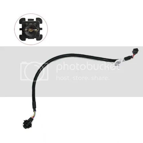 Power Button Switch Cable For Dell OPX 390 790 990 3010