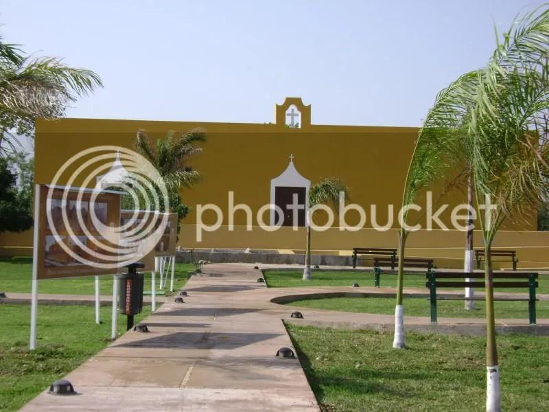 Hacienda Anicabil