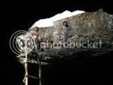 escalera cenote noc ac