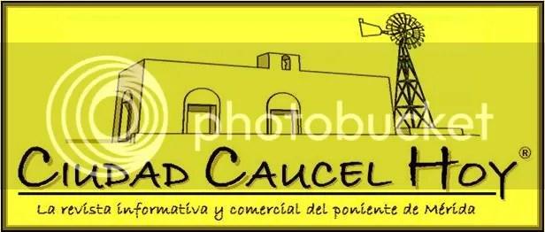 ciudad caucel hoy - logo