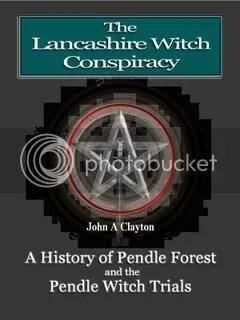 The Lancashire Witch Conspiracy  Tara Hanks