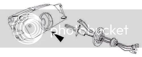 2PCS 35W/55W HID Xenon Replacement Bulbs H1 H3 H7 880 HB4