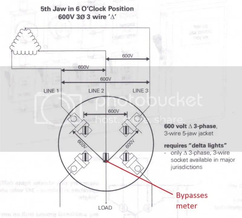 7 jaw meter socket wiring diagram 2005 dodge durango infinity sound system delta metering with 5 electrician talk professional this image has been resized click bar to view the full original is sized 800x721