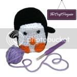 The Craft Penguin
