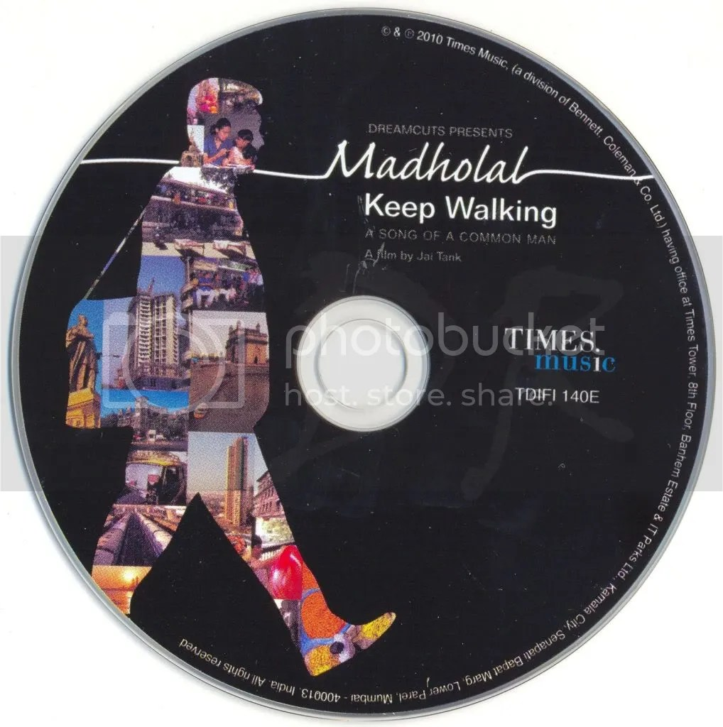 MADHOLAL KEEP WALKING HINDI MOVIE MP3 AUDIO SONGS FREE DOWNLOAD