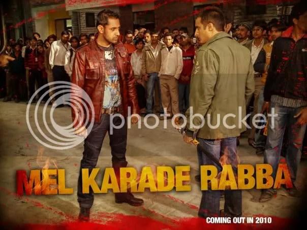 MEL KARADE RABBA HINDI MOVIE AUDIO MP3 SONGS FREE DOWNLOAD