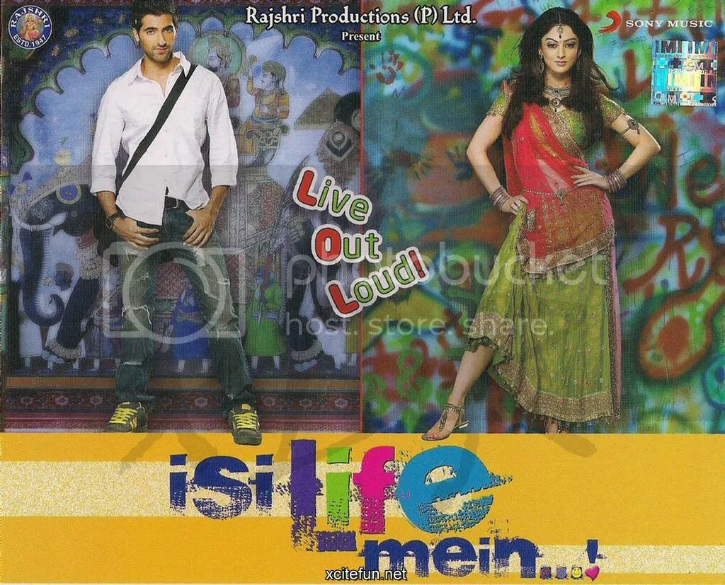 ISI LIFE MEIN HINDI MOVIE MP3 AUDIO SONGS FREE DOWNLOAD AND LISTEN