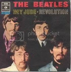 THE BEATLES - HEY JUDE ALBUM MP3 SONGS FREE DOWNLOAD