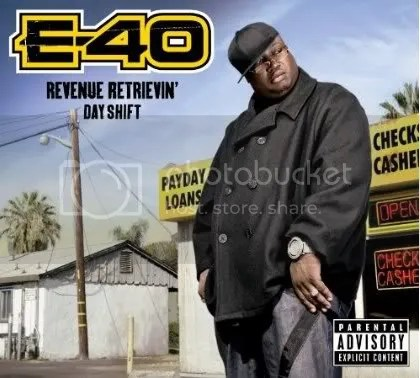 E-40 REVENUE RETRIEVIN DAY SHIFT SONGS FREE DOWNLOAD