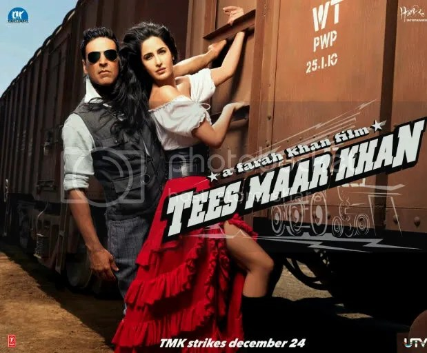 TEES MAAR KHAN HINDI MOVIE MP3 AUDIO SONGS FREE DOWNLOAD