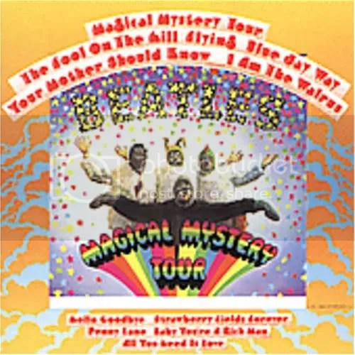 THE BEATLES - MAGICAL MYSTERY TOUR ALBUM MP3 SONGS FREE DOWNLOAD