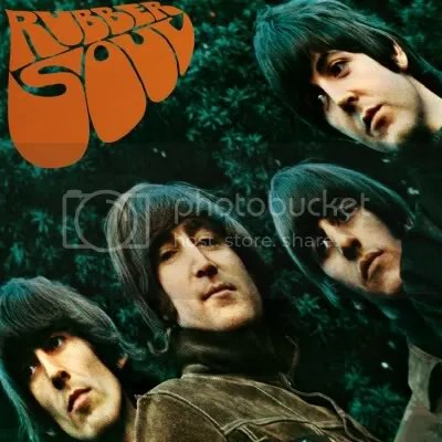 THE BEATLES - RUBBER SOUL ALBUM MP3 SONGS FREE DOWNLOAD