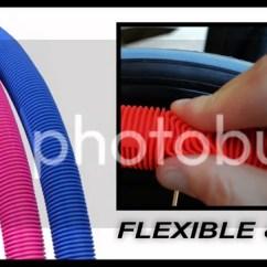 Wheelchair Grips Spandex Folding Chair Covers A New Revolutionary Handrim Ribgrips