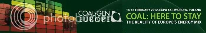 COAL-GEN Europe 2012