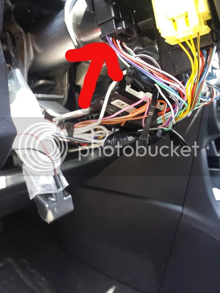 medium resolution of 2015 toyota rav4 remote start wiring diagram wiring diagram used 2007 corolla remote start wiring diagram