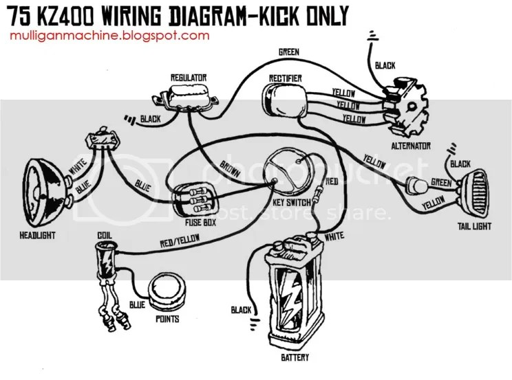 Custom wiring rectifier help