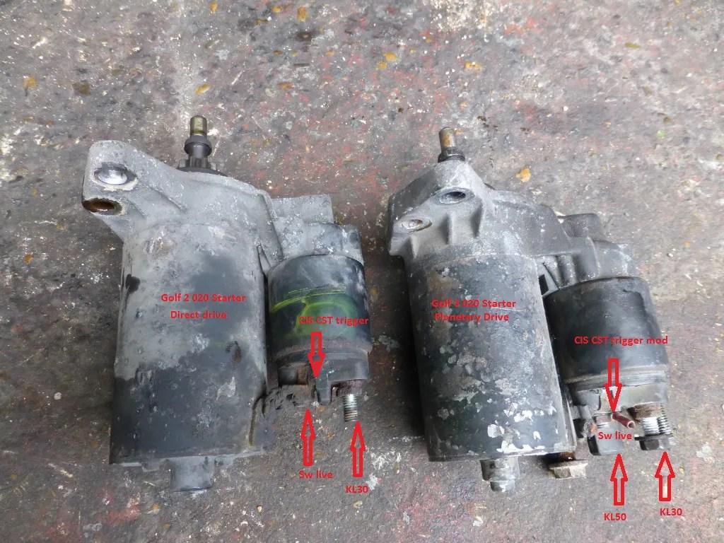 vw golf mk2 gti 16v wiring diagram triumph bonneville t120 starter motor problem impremedia