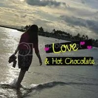 Love & Hot Chocolate