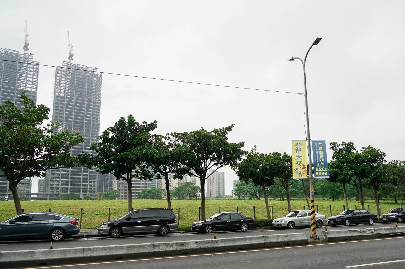 林口影視城2期「國際媒體區」10月招商 打造文創電影園區,讓國際電影都可到臺灣拍攝 | 退休直達車