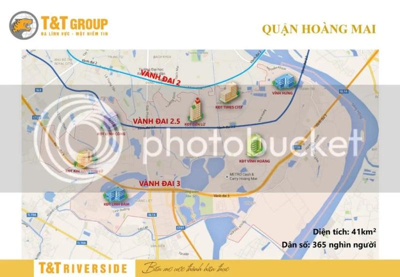liên kết Chung cư T&T 440 Vĩnh Hưng