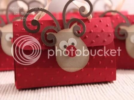 Taschen mit Rudolph