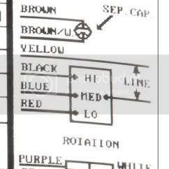Ao Smith Electric Motor Wiring Diagram Structured Blower Problem - Doityourself.com Community Forums
