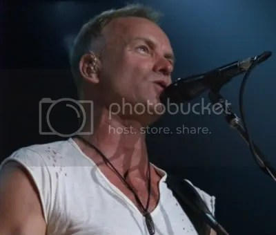 Every breath he takes... Sting gets a royalty cheque, apparently