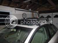 DIY: Custom Roof Rack Fairing