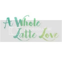 A Whole Latte Love Blog