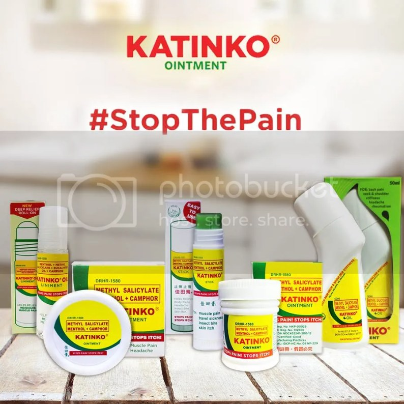 katinko products