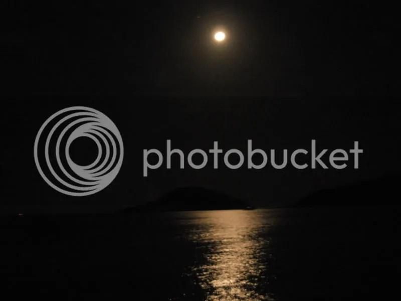00am in Palolem Beach