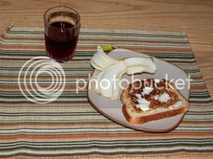 Breakfast by Ella