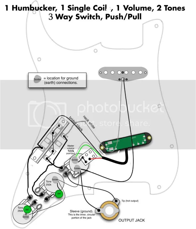 Sqier Bullet Wiring Diagram : 27 Wiring Diagram Images