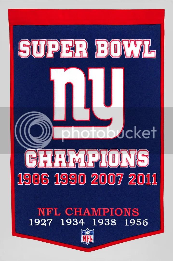 Giants Football Koozies