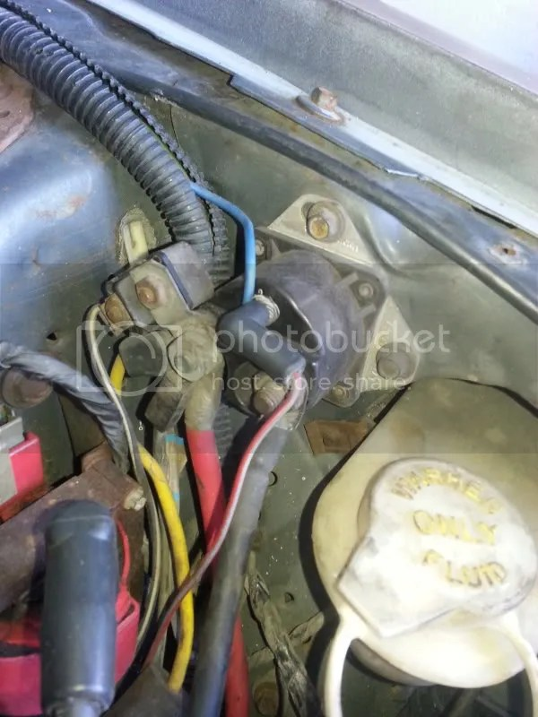 Diagram Ranger Ford Fuse 2001 Horn Fuse 1988 Gt Starter Solenoid Wiring Ford Mustang Forums