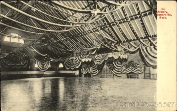 1917 WATCHFUL WAITING (3/6)