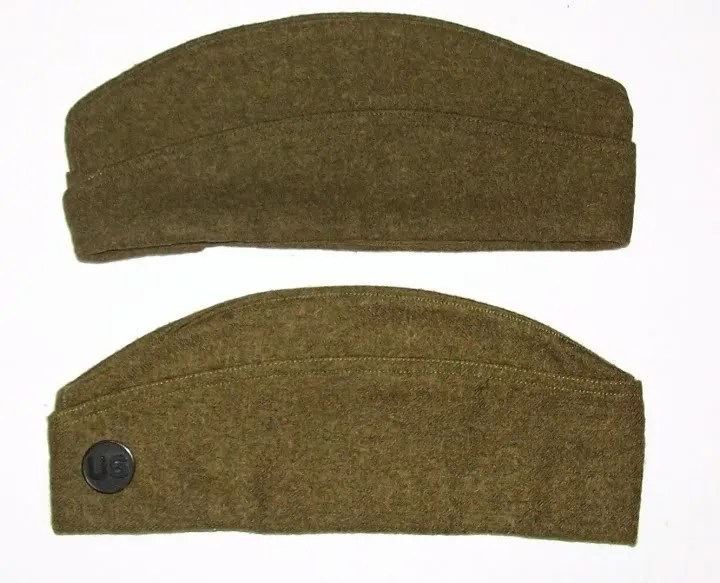 The Doughboy's Uniform and Equipment (3/6)
