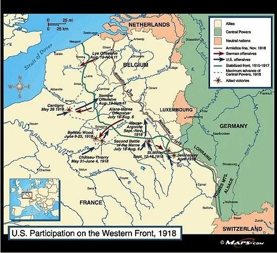 WesternFront