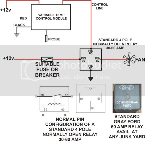 small resolution of spdt relay wiring diagram fan wiring libraryspdt relay wiring diagram fan 8