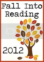 Fall into Reading 2012