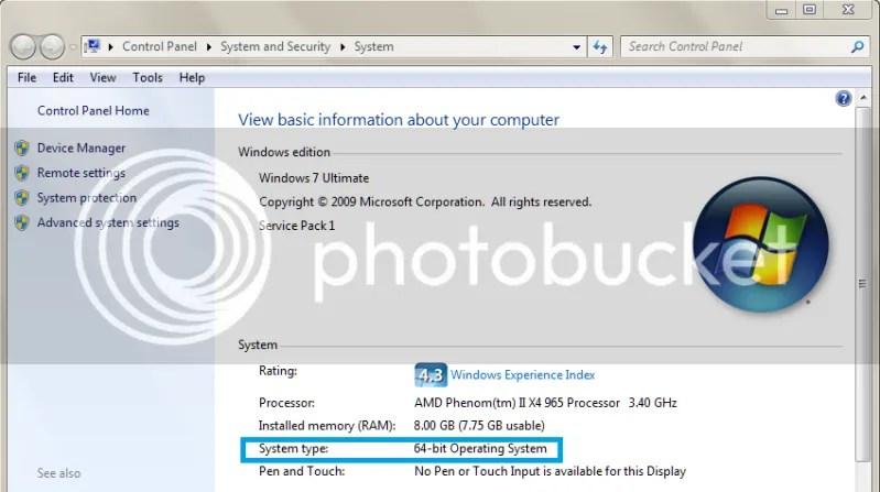 "Waterfox a 64-Bit Windows ""Firefox"""