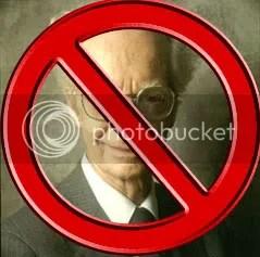 No behaviorists allowed