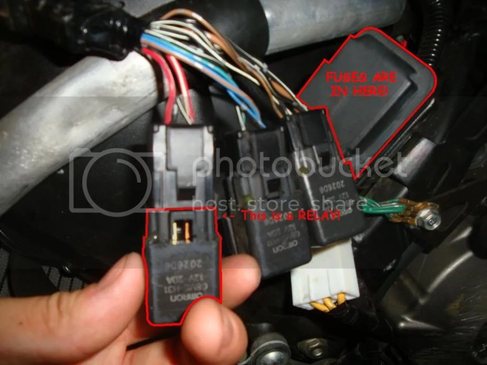 medium resolution of 2007 yamaha r1 fuse box location 2007 yamaha r1 dash